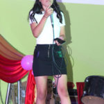Freshers' party - Chelsea International College